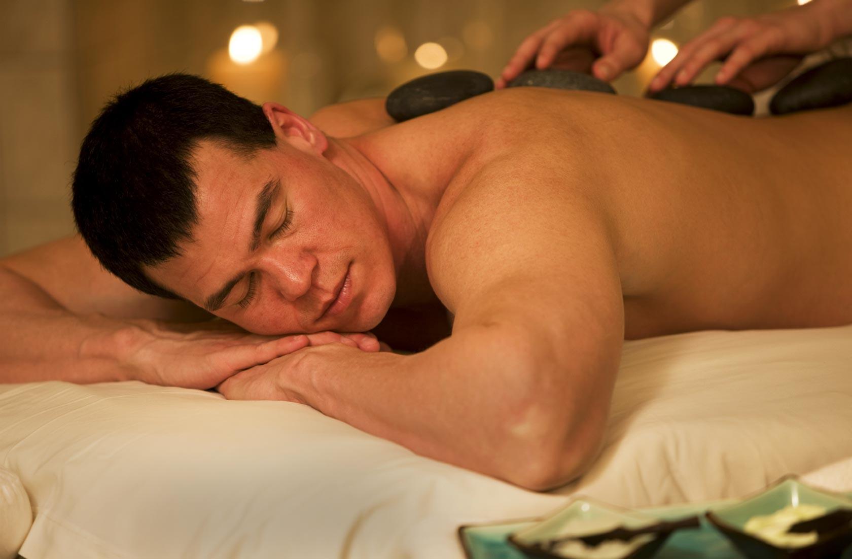 Эротические массаж для мужчин 26 фотография